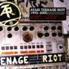 Atari Teenage Riot 1992-2000 - sleeve