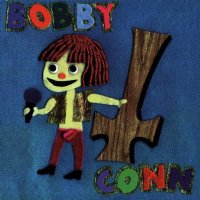 Bobby Conn LP - sleeve