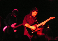 Don McGeevy and Dylan Carlson