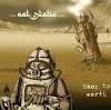 Eat Static – Back To Earth sleeve