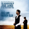 The Assassination Of Jesse James By The Coward Robert Ford - sleeve