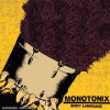 Monotonix- Body Language EP sleeve